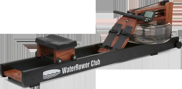 WaterRower Club rowing machine 1