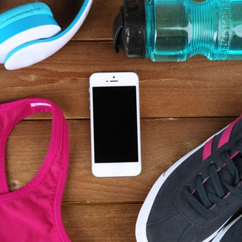 Accessories for runners
