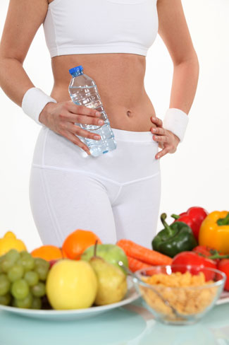 boost your metabolism hydration