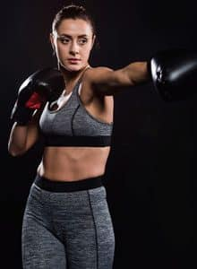 boxing for fitness featured