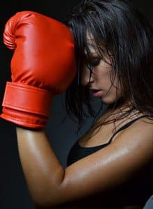 cardio workouts boxing featured