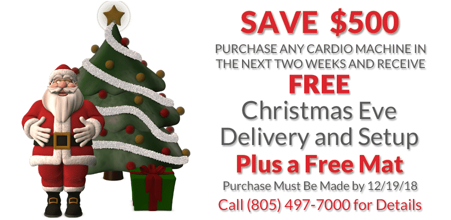 Free Christmas Eve Delivery