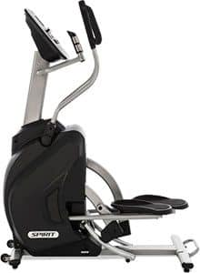 Elliptical Trainers Gain Popularity