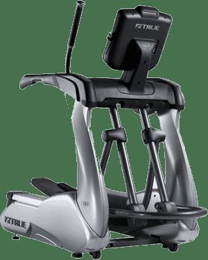 Elliptical Trainers - TRUE CS900