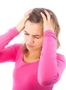 Exercise and migraines featured