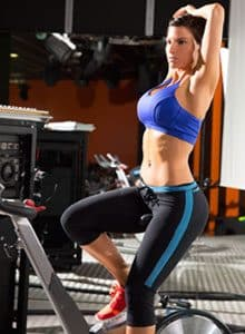 exercise bike featured