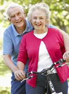 Exercise Combat Aging