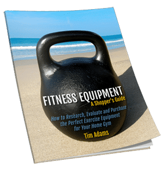 Fitness Equipment – A Shopper's Guide