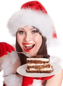 holiday eating tips featured