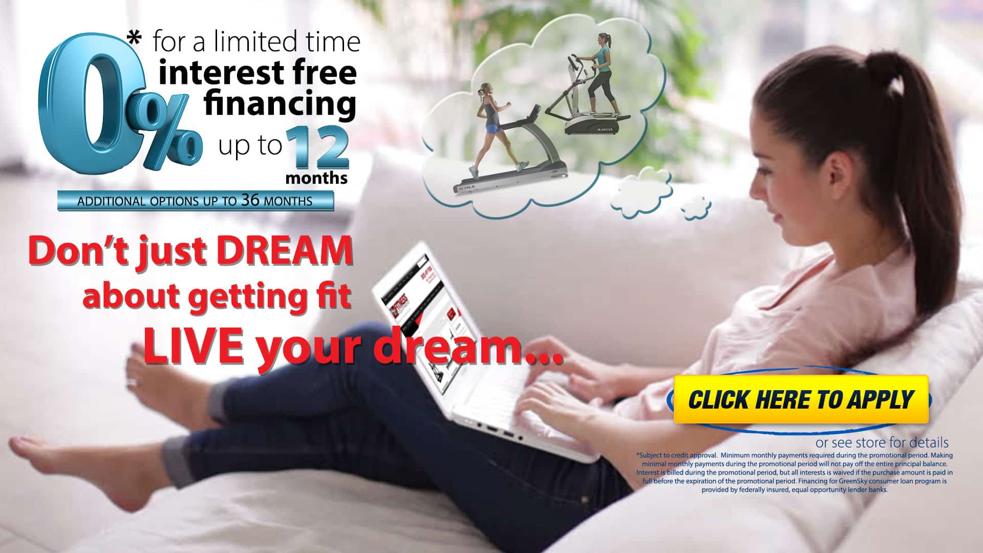B Financing