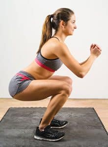 Isometric exercise featured