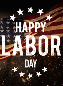 happy labor day featured