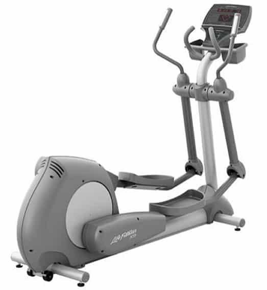 Life Fitness X9i Elliptical USED