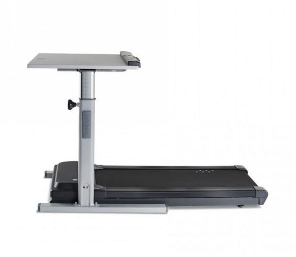 Lifespan DT-5 Treadmill Desk USED