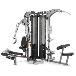 Inspire Fitness M5 Multi-Gym