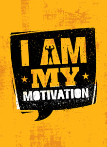 motivated for the gym featured