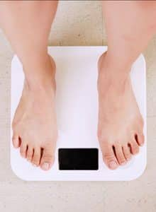 Reaching your weight goal featured