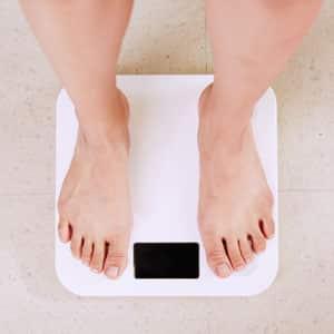 Reaching your weight goal