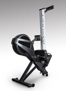 rowing machine exercise featured