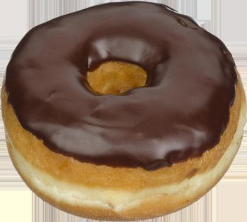 simple diet changes doughnut