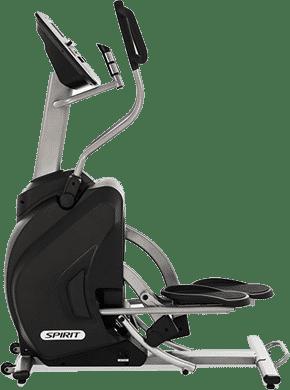 Spirit Fitness XS895 Adjustable Incline Stepper