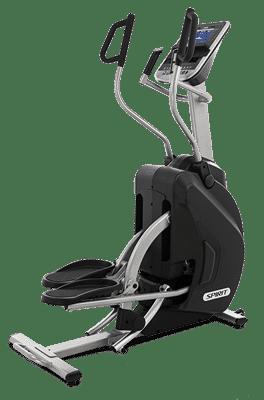Spirit Fitness XS895 Stepper