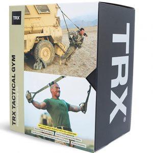 TRX Tactical Suspension Trainer