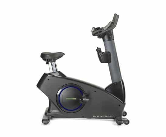Bodycraft U1000G Upright Exercise Bike
