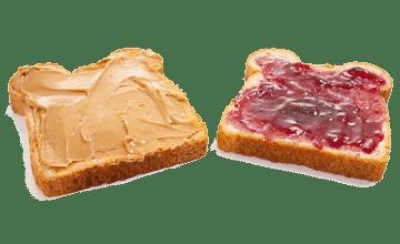 workout foods peanut butter